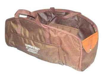 Leggett's Deluxe Trappers Bag #leggbag15